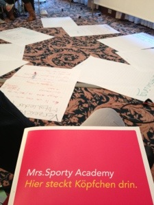 Mrs.Sporty